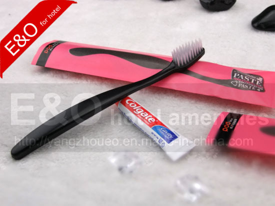 Disposable Hotel Dental Kit with Paper Package