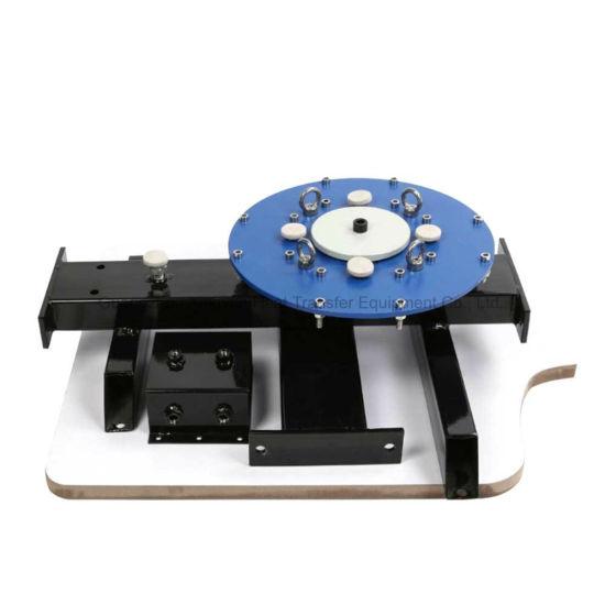 1 Color 1Station Silk Screen Printing Press Printer DIY Shirt Processing Machine