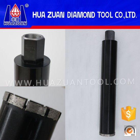 3bd0cc152c China New Arrival 2016 Sintered Diamond Core Drill Bit - China ...