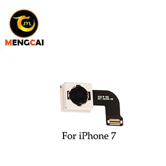 Wholesale 100% Tested Back Rear Camera Module Flex Ribbon Cable for iPhone 7 Back Camera Replacement