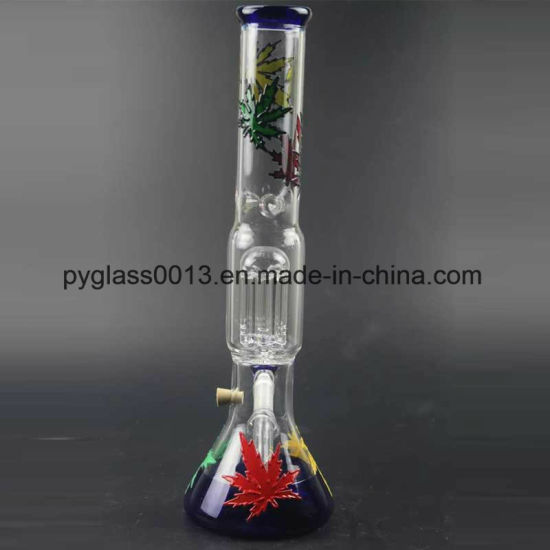 China Wholesale Glass Water Pipe Glass Tobacco Pipes - China