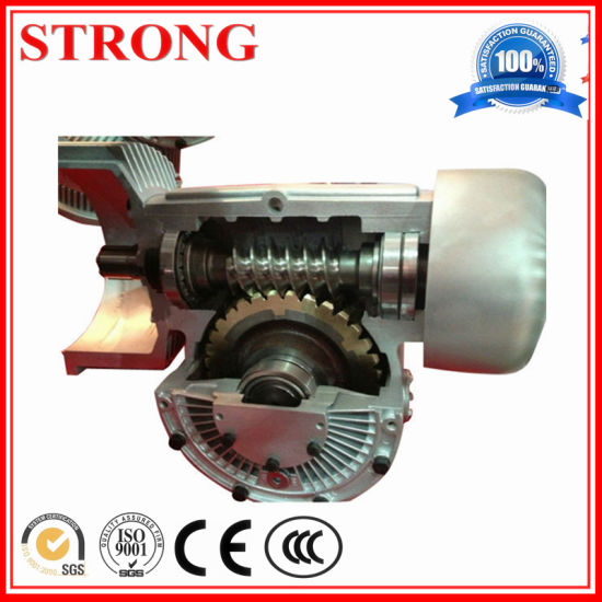 Construction Hoist Gearbox, Hoist Gear Reducer pictures & photos