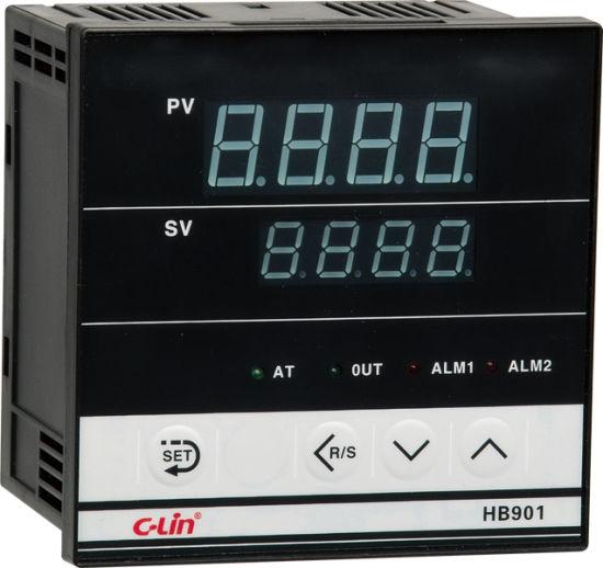 Intelligent Temperature Controllers Hb901 Series 96*96*78mm