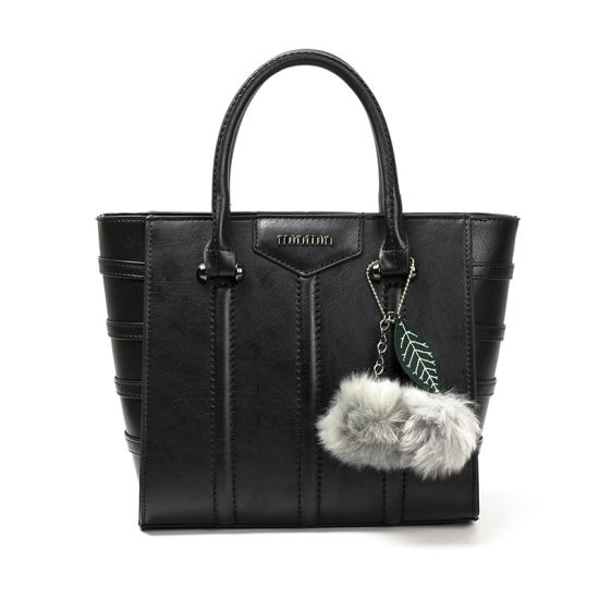 275f7df5e9 Guangzhou Wholesale Bag High Quality Leather Lady Fashion Handbags pictures    photos