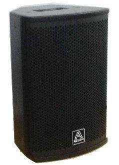 Long Throw Powerful Full Range Passive Speaker (H612)