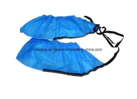 Non-Woven Conductive Shoe Cover/Anti-Static Shoe Cover/ESD Shoe Cover