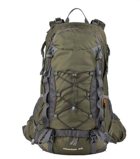 China Supplier Wholesale Outdoor Waterproof Hiking Backpacks for Unisex  Sh-16041817 pictures   photos 67bc5b941c51a