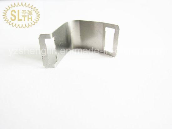 Custom Stainless Steel Metal Stamping Parts