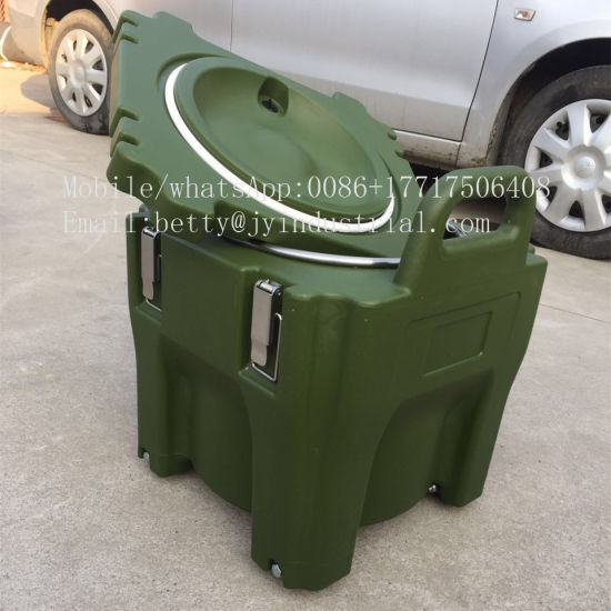 China 30l rotomolding ice box for fishing plastic insulation ice 30l rotomolding ice box for fishing plastic insulation ice box with locker thecheapjerseys Image collections