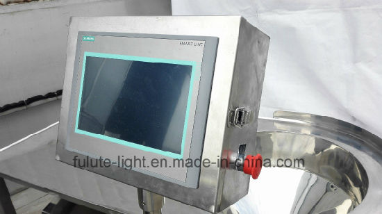 Automatic Stainless Steel Chemical Powder and Liquid Homogenizer pictures & photos