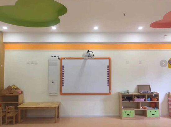 Molyboard OEM Cheap Smart Interactive Whiteboard for School and Office Meeting Room