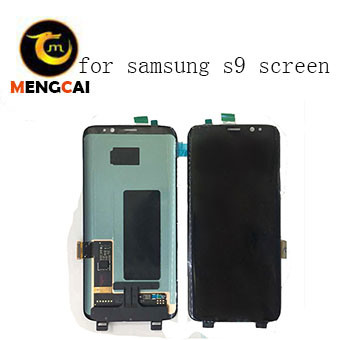 Selling Tested Good Quality Mobile Phone Screen for Samsung S9