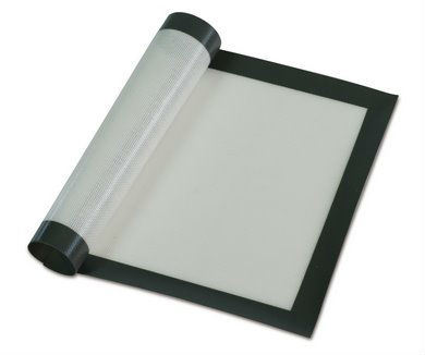 Food Grade Silicone Coated Glass Fiber Baking Mat