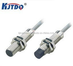 DC/AC M12 Extented Sensing Type Inductive Sensor