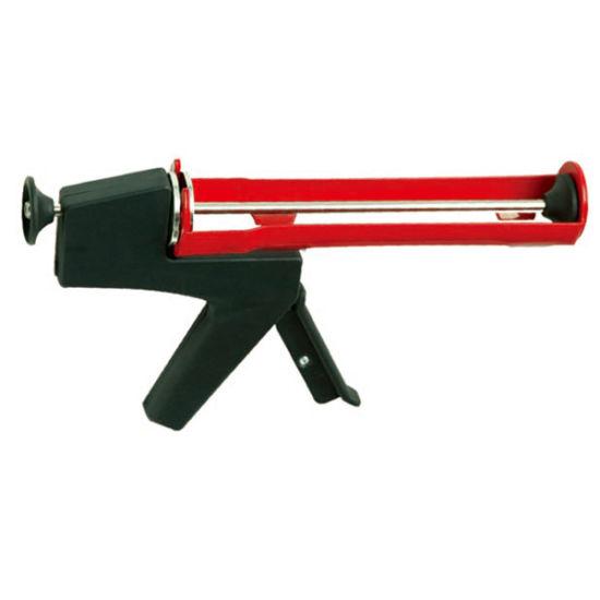 China Hot Sale Solid Surface Adhesive 250ml Caulk Gun