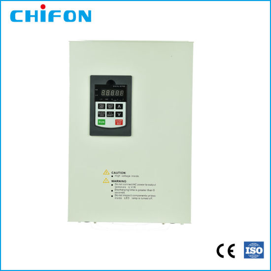 Chifon Fpr Series Low Voltage Variable Frequency Drive for Textiles pictures & photos