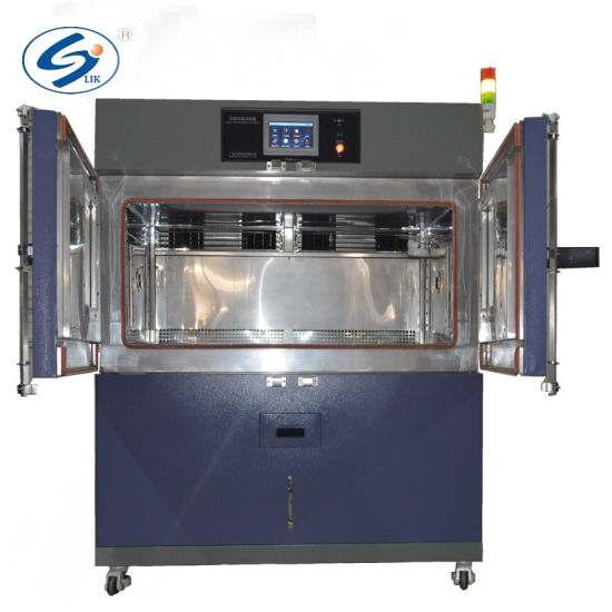 ISO Constant Temperature Humidity Testing Machine for Electronics Test