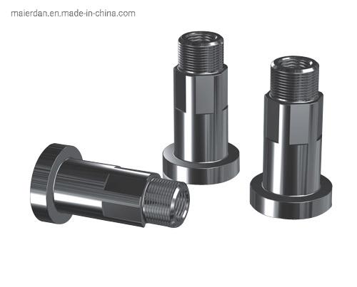 OEM Aluminum Auto Milling Turning Lathe Parts Precision Custom CNC Machining Service