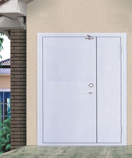 Fireproof Interior Door