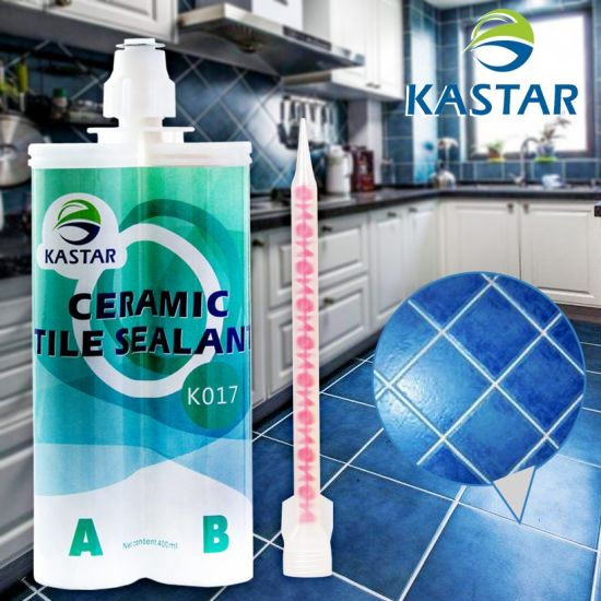 China Manufacturer Ceramic Gap Filler Glue on Tiles pictures & photos