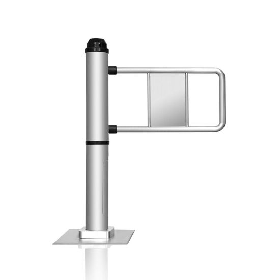 Automatic RFID Card Reader Access Control Swing Barrier