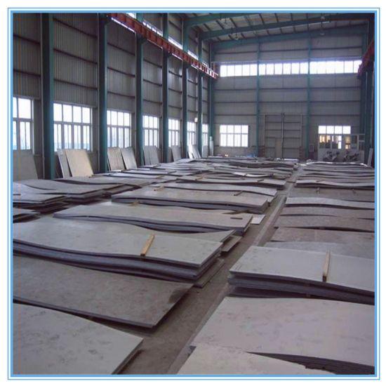 pH Stainless Steel Sheet (630/631/632/ 633/635/660)