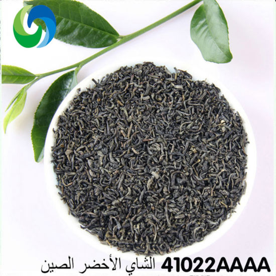Bulk Chinese Loose Leaf Tea Green Tea Price Per Kg