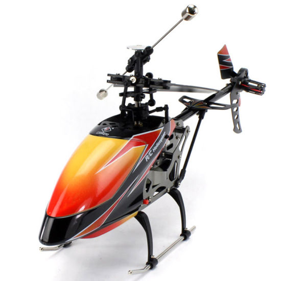 China Big Durable Alloy Powerful Toy RC Helicopter for Sale