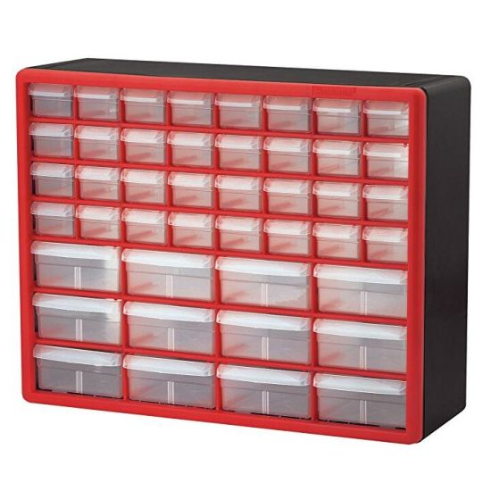 Cheap Promotional Hardware Plastic Craft Cabinet pictures & photos