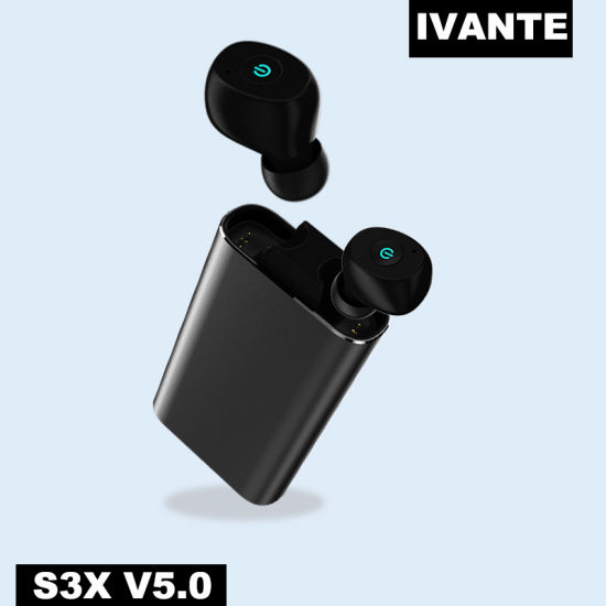 China Sports S3x Wireless Headset Headphone Bluetooth Earphone For Cellphone China Headset And In Ear Price