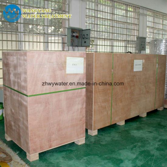 China Mineral Aqua Pure Home Water Filter Cartridge - China