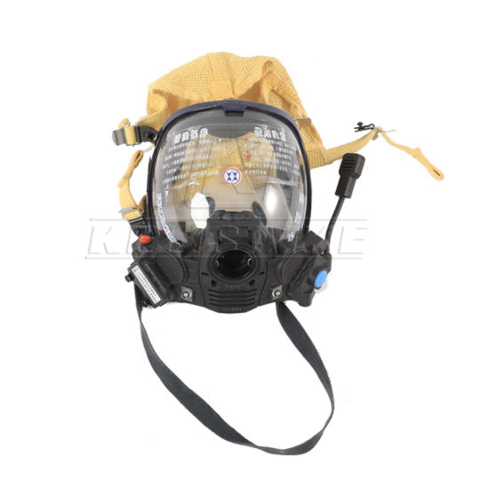 Industry Factory Emergency Fire Use Compressed Air Breathing Apparatus Pictures Photos