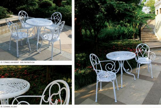 Europe Style Outdoor Tables Outdoor Furniture Garden Table Home Furniture