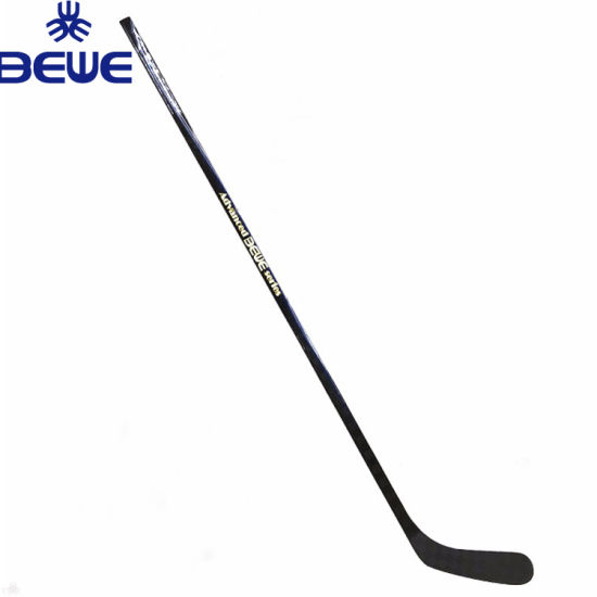 Chs-027 OEM Welcomed Carbon Composite Ice Hockey Stick