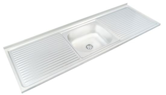 Various Colors Available Kitchen Sink