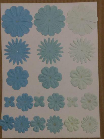Paper flat flowers for scrapbooking cardmaking china paper flower paper flat flowers for scrapbooking cardmaking mightylinksfo