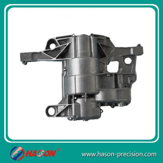 High Quality Complex Precision Aluminum Alloy Machining Parts