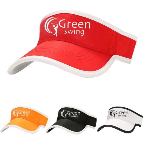Cheap Golf Visors Custom Golf Visors Sun Visors Golf Tour Visor Golf Sun  Cap pictures   5f2968bf99d