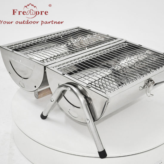 China Whole Smokeless Barbecue