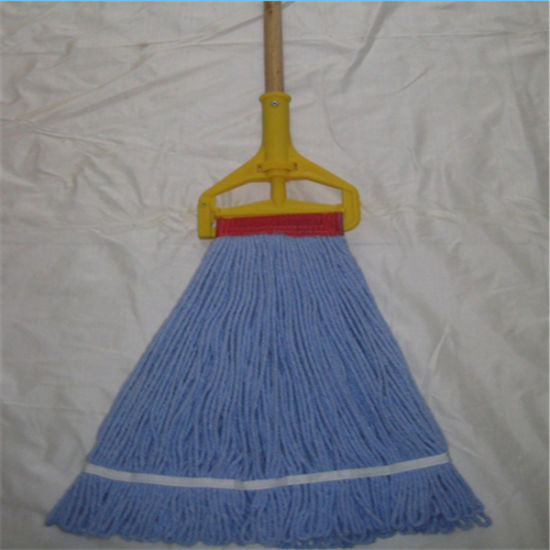 Low Price Super Cleaning Tools Durable Mop Head