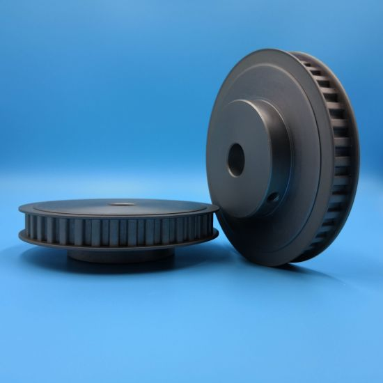 Timing Pulley a Type Zinced/Black-Oxide pictures & photos