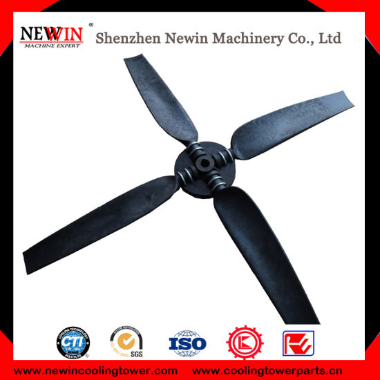 Frp Cooling Tower Fan With Cti Certificate