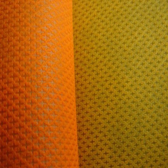 Cambrella/Cross Design PP Nonwoven Fabric