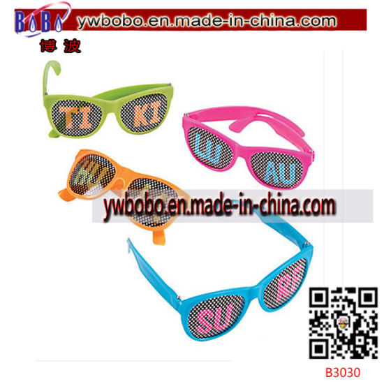 Party Product Child Cool Two-Tone Mini Huwaiian Accessories (B3026)