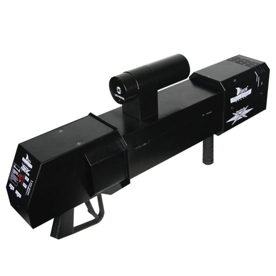 Cool Shape LED Flame Gun Machine with LED for DJ /Music Festival /Party