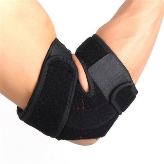 Customized Neoprene Fashion Breathable Elbow Support Sleeve for Sport