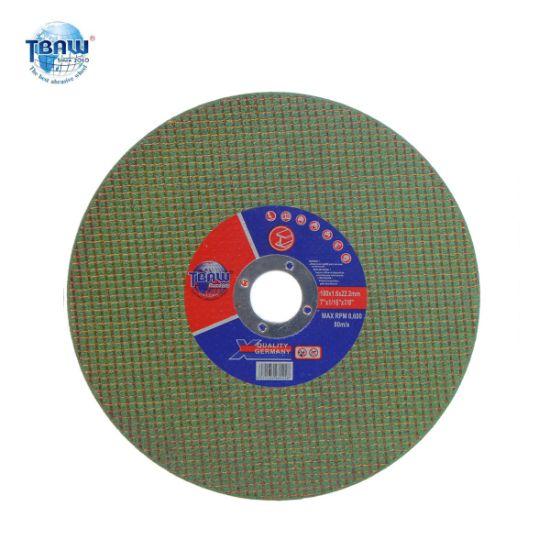 High Speed 7-Inch 180*1.6*22 Cutting Wheel