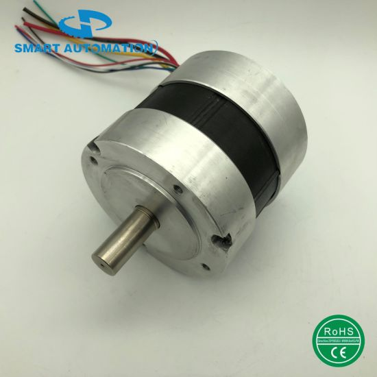 86rbl Round Type High Power Brushless DC Motors Cusotmed Specification OEM pictures & photos