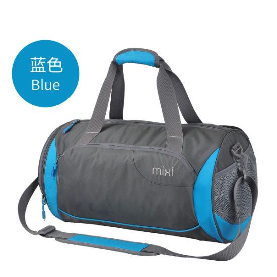 Outdoor Sports Leisure Business Travel Luggage Fitness Yoga Duffel Duffle Handbag Bag (CY9825)