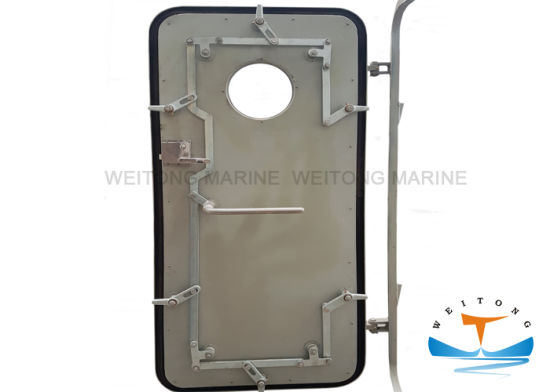 China A60 Fireproof Pressure Proof Stainless Steel Water And